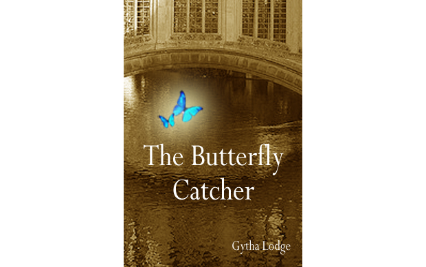 The Butterfly Catcher – Chapter Two of Gytha's haunting new thriller